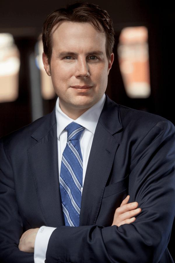 Christopher Croner, Donald Kelly, The Sales Evangelist,