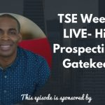 Prospecting, Facebook LIVE, The Sales Evangelist Podcast, The Sales Evangelizers