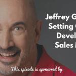 Sales Plans, Goals, Mindset, Motivation, Gitomer, Jeffrey Gitomer