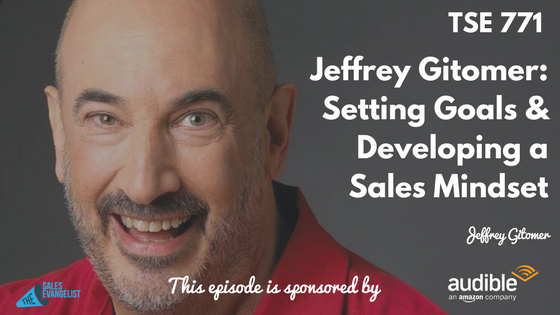 Sales Plans, Goals, Mindset, Motivation, Gitomer, Jeffrey Gitomer