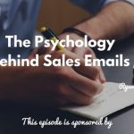 Psychology, emails, prospecting, cold email