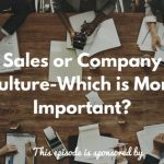 The Sales Evangelist, Company Culture, Sales, South Florida Business Journal