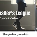 TSE Hustler's League, The Sales Evangelist Podcast, Rapport, connect with prospects
