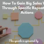 Repeatable sales process, Big Sales Wins, Chris Rothstein, Groove
