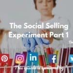 Donald Kelly, Social Selling, LinkedIn, Prospecting