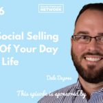 Dale Dupree, The Sales Evangelist, LinkedIn, Social Selling