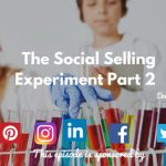 Donald Kelly, Social Selling