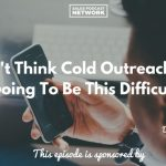 Donald Kelly, Cold Outreach, Cold Email, Prospecting