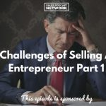 Bryan Hendrick, Donald Kelly, Entrepreneur, Selling