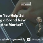 Donald Kelly, New Product Sales, Prospect.io, Brand New Product