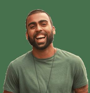 Deepak Shukla, 2-minute video pitch, The Sales Evangelist