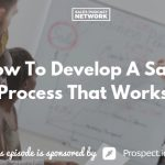 Michael Wills, Donald Kelly, Sales Training, How to do a salesprocess