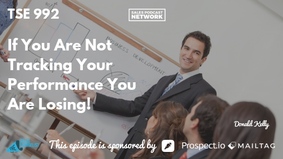 Tracking Sales, Planning, Performance, Prospecting