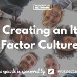 David DeRam, It Factor, Donald Kelly, The Sales Evangelist, Company Culture