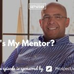 Aaron Walker, Donald Kelly, The Sales Evangelist Podcast, Mentor