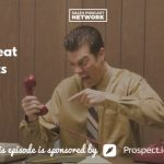 Number Game, Prospecting, Bad Sales Person, don't treat prospects like a number