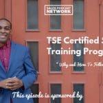 Donald Kelly, Follow Up, Sales Training Program, Prospecting