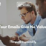 Email, Prospecting, Value