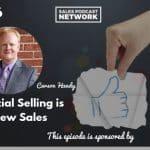 Social Selling, LinkedIn, Microsoft, Carson Heady