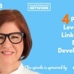 Brynne Tillman, Donald Kelly, LinkedIn, Social Selling