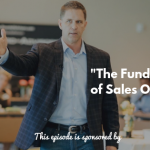 Wes Schaeffer, Sales Outreach, Sales Whisper