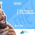 Jaron Rice, Marketing, The Sales Evangelist