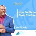 The Sales Evangelist, Leadership
