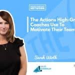 Sales Coaching, Motivation, The Sales Evangelist