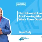 Inbound Leads, Marketing, The Sales Evangelist