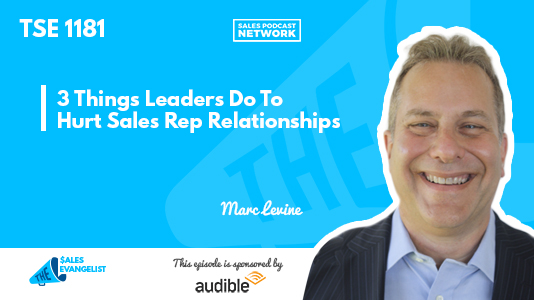 Sales Leaders, The Sales Evangelist, Donald C. Kelly