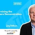 Sales Demo, Digital Footprint, The Sales Evangelist, Greg Dickinson
