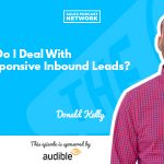 Inbound Leads, Opt-in, Donald C. Kelly