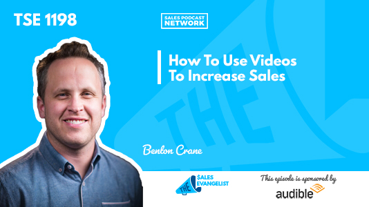 Video, The Sales Evangelist, Sales
