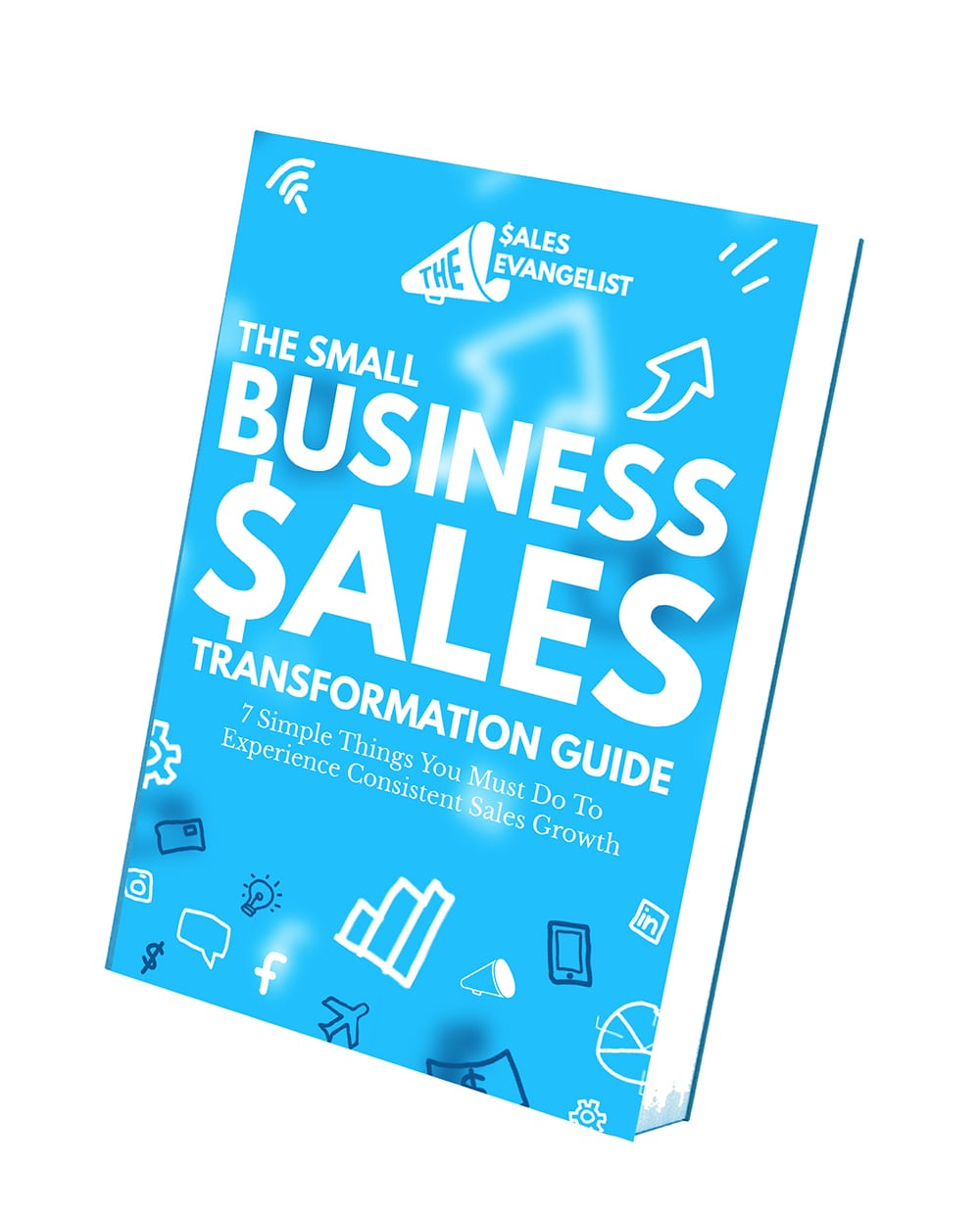 TSE Small Business Sales