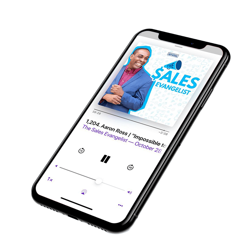 Sales Evangelist Phone