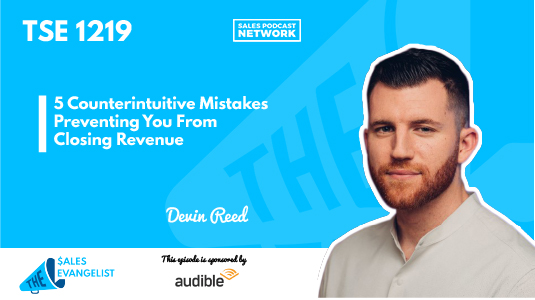 Devin Reed, Closing Revenue