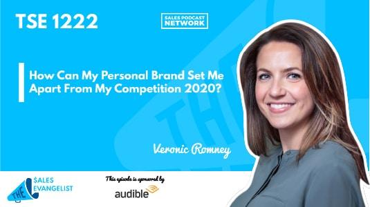 Veronica Romney, Personal Brand