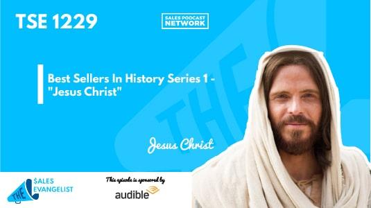 Best Seller in History episode 1