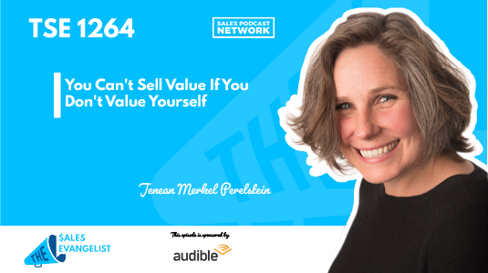 Building your sales value