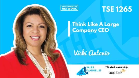 Think like a Company CEO