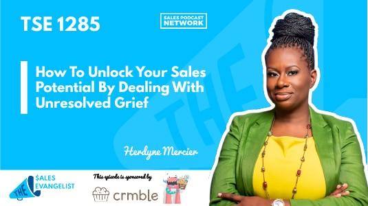 Unlocking Sales Grief