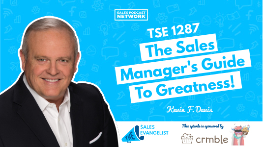 The Sales Manager's Guide