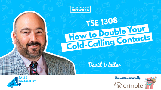 Double your cold-calling prospects