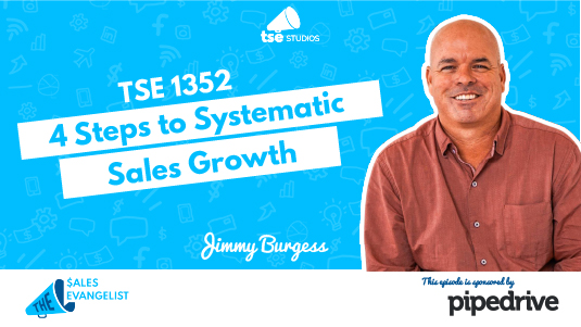 Steps to systematic sales growth