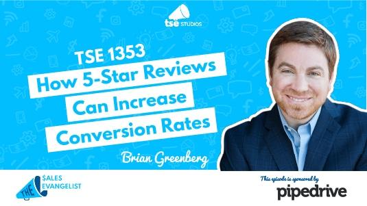 Reviews Increase conversion rates