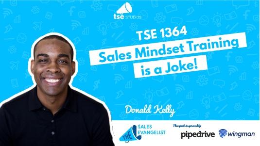 Sales Mindset Training