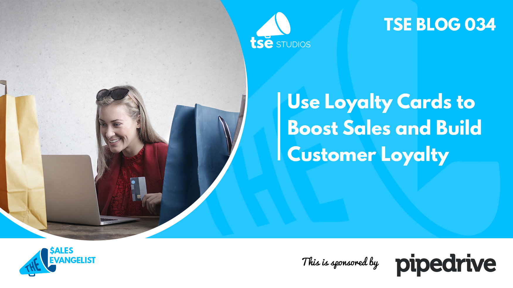 Loyalty Cards to Increase Sales
