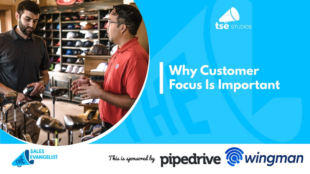 customer-focus, Blog