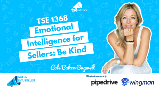 Cole-Baker Bagwell, Emotional Intelligence