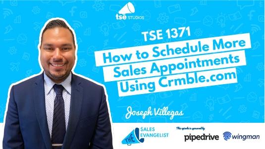Joseph Villegas, Crmble